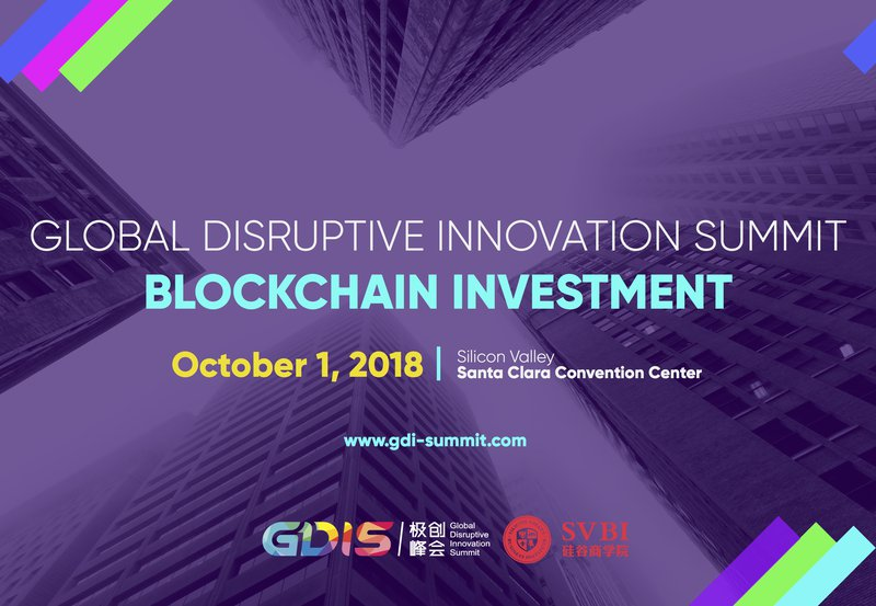 First World-class Blockchain + AI Summit